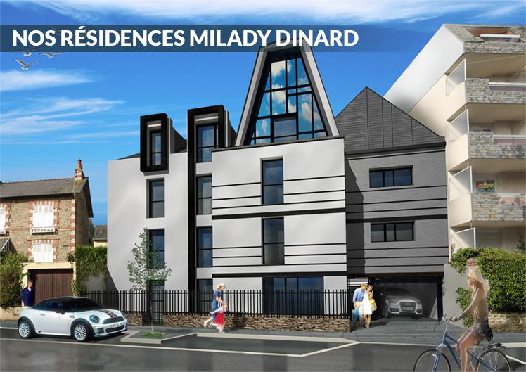 Nos residences